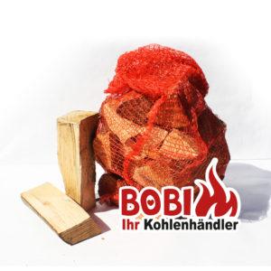Bobi Kohlenhandel Wien - Brennholz Buche 25cm