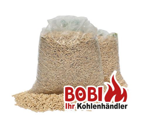 Bobi Kohlenhandel Wien - Holzpellets