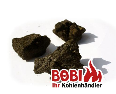 Bobi Kohlenhandel Wien - Hüttenkoks Brech 2 groß