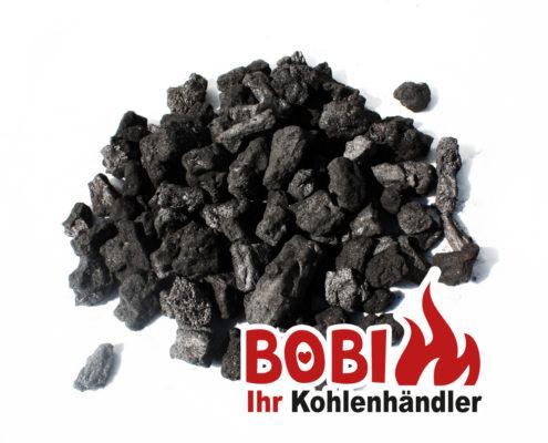 Bobi Kohlenhandel Wien - Hüttenkoks Brech 3 klein