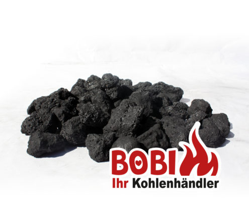 Bobi Kohlenhandel Wien - Thermax Koks