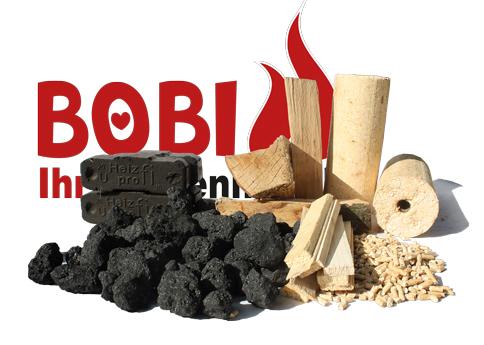 Bobi Kohlenhandel günstige Brennstoffe